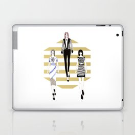 Fashionary 11 Laptop & iPad Skin