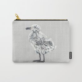 Herring Gull Chick Carry-All Pouch