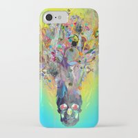 archan nair iPhone & iPod Cases featuring Revival by Archan Nair