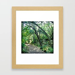 12x12 4  Framed Art Print