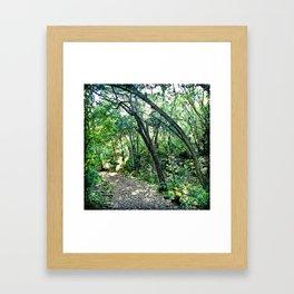 12x12 4  Framed Art Print