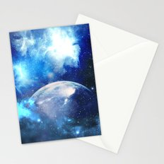 Another Place in the Universe Stationery Cards