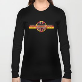 Germany Die Mannschaft (The Team) ~Group F~ Long Sleeve T-shirt