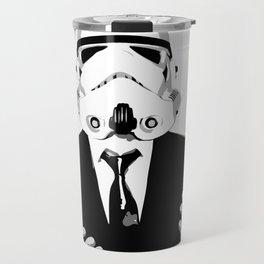 GQ Trooper Travel Mug