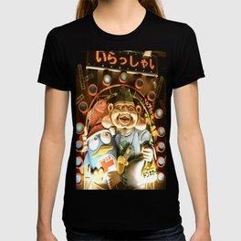 Irasshaimase T-shirt
