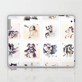 Collection 16 ~ Los Caprichos Laptop & iPad Skin