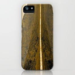 High iPhone Case