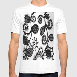 Fleurs sauvages - Wild flowers T-shirt