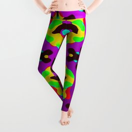 Colorandblack series 895 Leggings