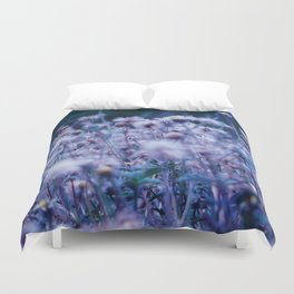 Little things Duvet Cover