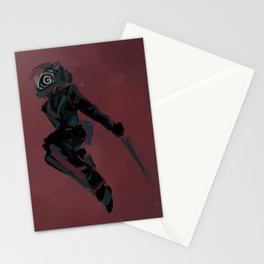 TPoH: Ashes to Ashes Stationery Cards