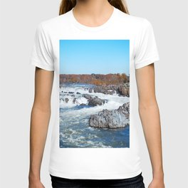 Great Falls Virginia T-shirt