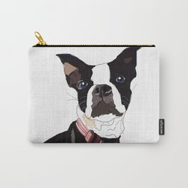 Nadia's Boxer Carry-All Pouch