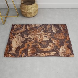 Sea World Rug