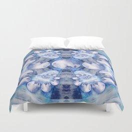 Resinate Mandala Duvet Cover