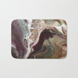 Autumn Agate Bath Mat