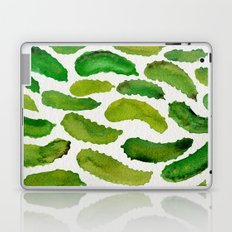 Pickles Laptop & iPad Skin