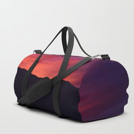SW Mountain Sunrise - 5 Duffle Bag