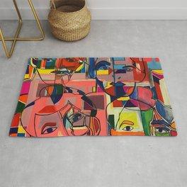 Matisse Remixed Rug