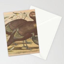 Delpech Francois Seraphin 17_ _0781 Laval dans le personnage d'un FleuveAdditional Costumes de theatre de 1600 a 1820 Stationery Cards