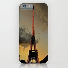 Tower Sunset Slim Case iPhone 6s