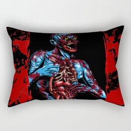 CADAVER Rectangular Pillow