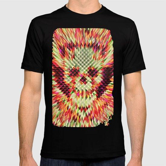 Geo Skull T-shirt
