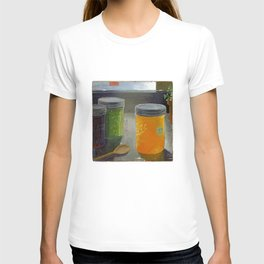 ball mason jars T-shirt