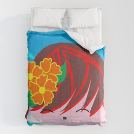 Lazy Time Comforters
