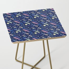 Magical Weapons Side Table