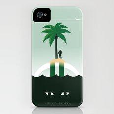 Revis Island Slim Case iPhone (4, 4s)