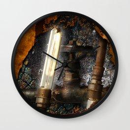 Untitled 2019, No. 12 Wall Clock