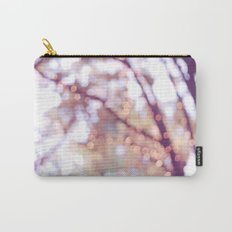 Glitter in the air Carry-All Pouch