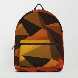 Spiky Brutalism - Swiss Army Pavilion Backpack