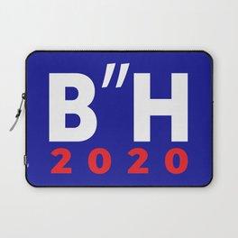 "B""H Biden Harris 2020 LOGO JKO Laptop Sleeve"
