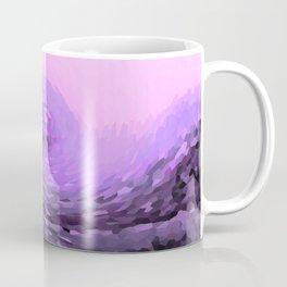 Wave of Emotions Coffee Mug