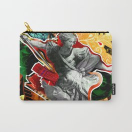 São Miguel Arcanjo (Archangel Michael)   Carry-All Pouch