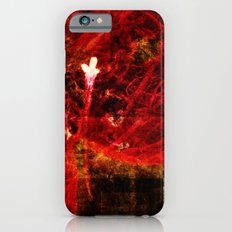 Astral flower Slim Case iPhone 6s