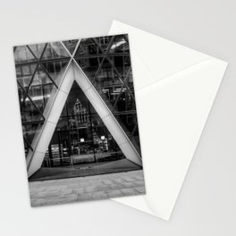 The Gherkin, London Stationery Cards