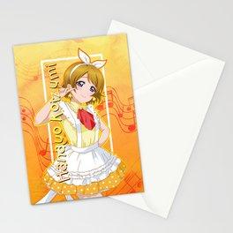 Love Live! Hanayo Koizumi Stationery Cards