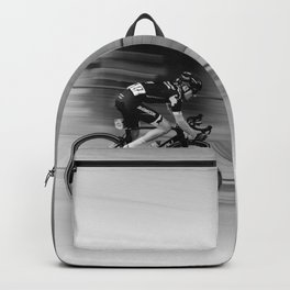 Cyclist Backpack