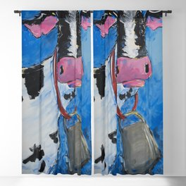 Cattle Call Blackout Curtain