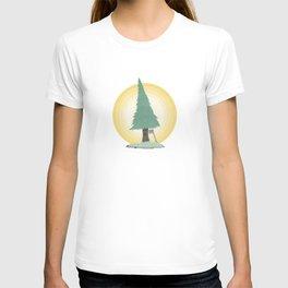 Forbidden Love #2 T-shirt