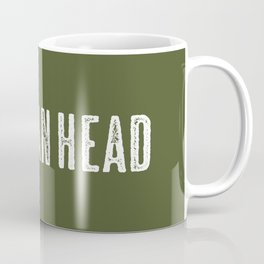 Deer: Brian Head, Utah Coffee Mug
