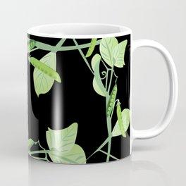 Sugar peas Coffee Mug