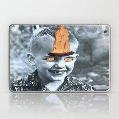 Devilish Ways Laptop & iPad Skin