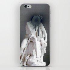 Blast iPhone Skin