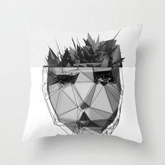 no surprises Throw Pillow