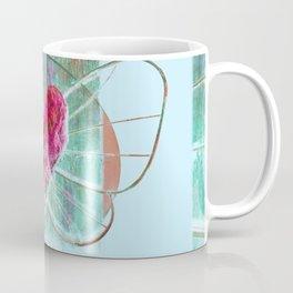 Elysium 2w by Kathy Morton Stanion Coffee Mug