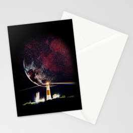 The Dark Side of Stationery Cards